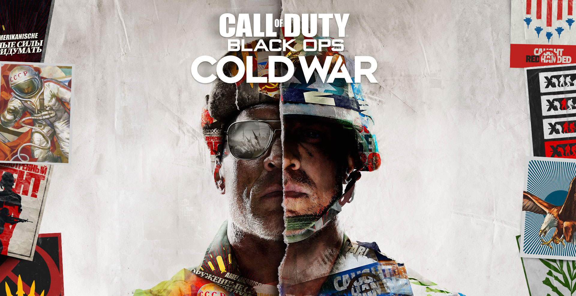 CALL OF DUTY®: BLACK OPS – COLD WAR
